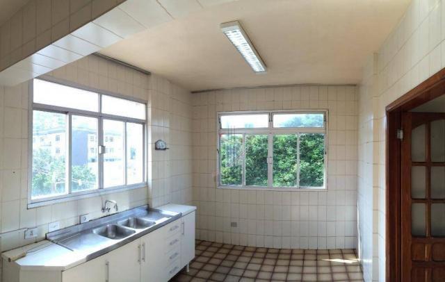 Apartamento com 2 dormitórios para alugar, 110 m² por R$ 1.900/mês - Centro - Foz do Iguaç - Foto 16