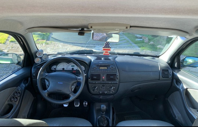 Fiat Marea Turbo 2.0 20V - Foto 6
