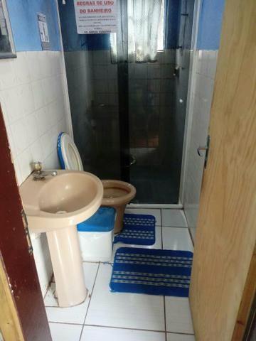 Aluga se quartos individuais para moças ou rapazes - Foto 6