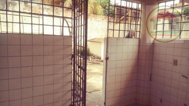 Casa com 4 dormitórios para alugar, 300 m² por R$ 6.000,00/mês - Belo Horizonte - Marabá/P - Foto 18
