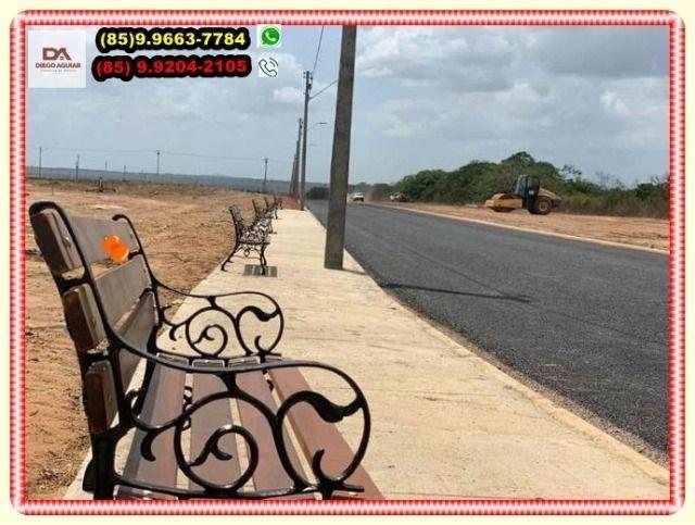 Loteamento para construção imediata as Margens da BR 116 a 10 minu. de Messejana - Foto 7