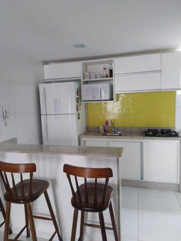Apartamento em Olinda, 3 quartos sendo 1 suite, varanda, área de lazer, nascente - Foto 5