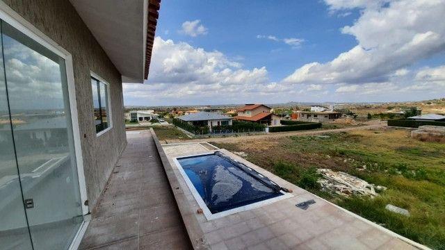 Casa com 06 suítes à venda em Gravatá em condomínio de Alto Padrão - Foto 18