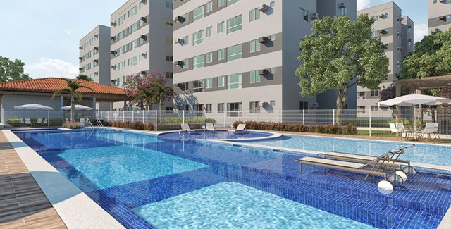 2 quartos com suíte e lazer completo em Paulista, Alameda do Frio Promoçao 2020