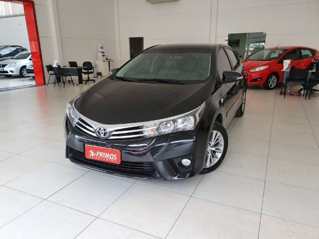 Toyota Corolla XEi 2.0 Flex aut - Foto 3