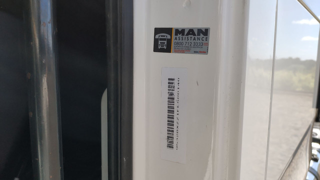 Man TGX 29440 6x4 2015 - Foto 14