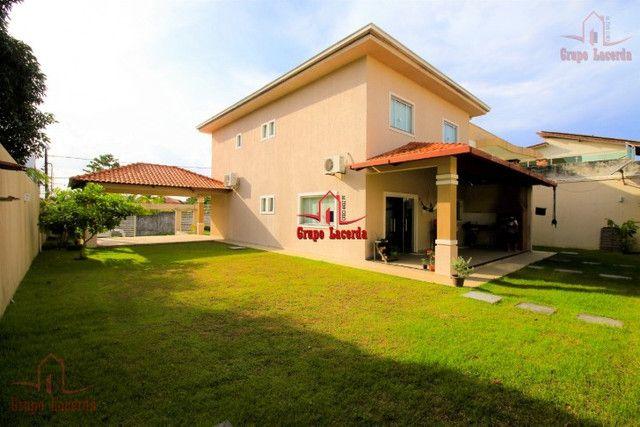 Casa Duplex Condomínio Ponta Negra II 380M² 04 Quartos - Foto 17