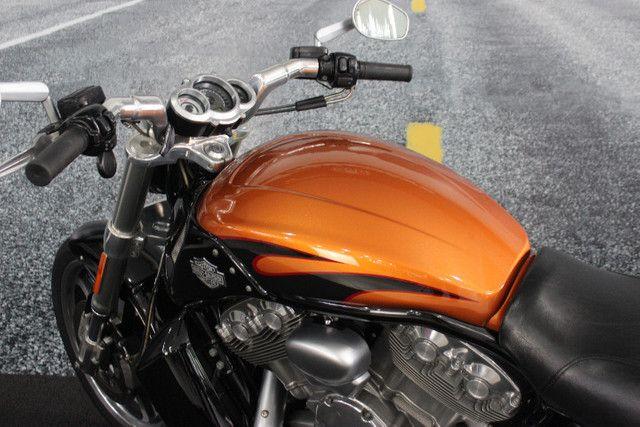 Harley davidson v-rod 1250 muscle vrscf 2013/2014 - Foto 17