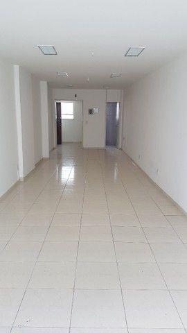 Sala Comercial com 52m² - Centro de Niterói