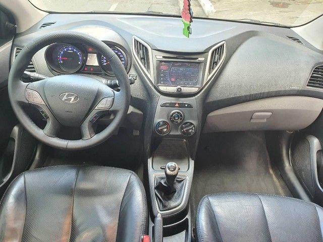Hyundai HB20 S 1.6 COMFORT MANUAL - Foto 11
