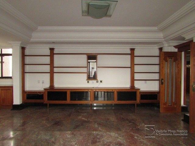 Apartamento à venda com 5 dormitórios em Nazaré, Belém cod:306 - Foto 4