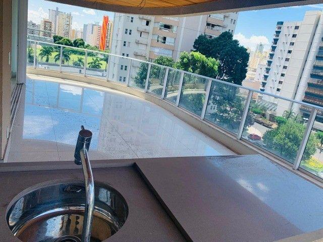 Apartamento 3 suites na Praca T-25 - Setor Bueno - City Vogue  - Foto 17
