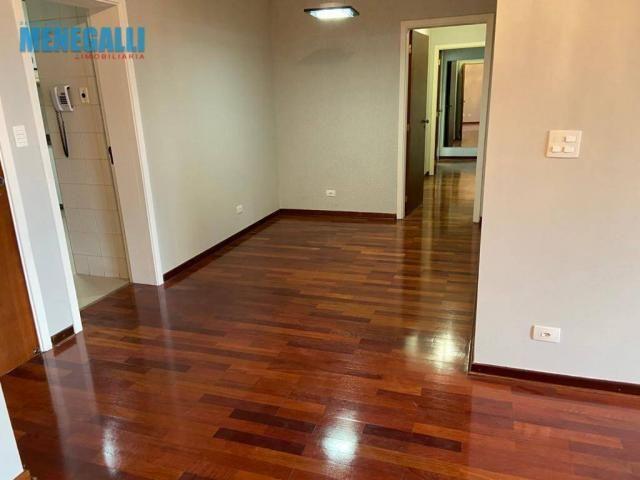 Apartamento à venda, 115 m² por R$ 390.000,00 - São Judas - Piracicaba/SP - Foto 11