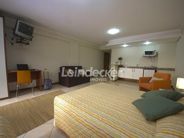 Apartamento para alugar com 1 dormitórios em Santana, Porto alegre cod:20682 - Foto 4