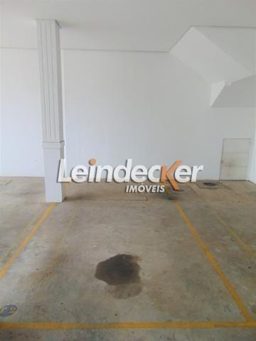 Apartamento para alugar com 1 dormitórios em Menino deus, Porto alegre cod:17046 - Foto 12