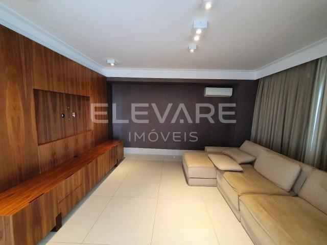 Apartamento para aluguel, 5 quartos, 4 suítes, 4 vagas, Jardim Botânico - Ribeirão Preto/S - Foto 6