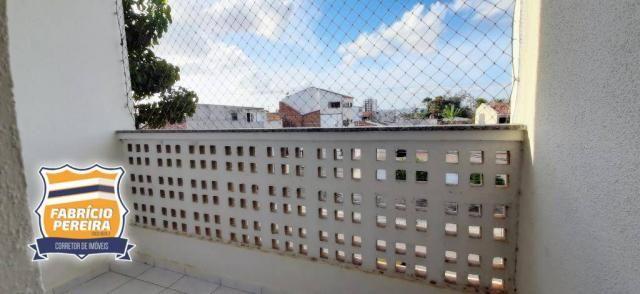 Apartamento no Do Bú 6, com 2 dormitórios - Foto 12