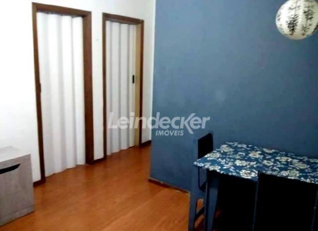 Apartamento para alugar com 2 dormitórios em Rubem berta, Porto alegre cod:20617 - Foto 3