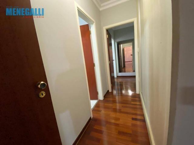 Apartamento à venda, 115 m² por R$ 390.000,00 - São Judas - Piracicaba/SP - Foto 16