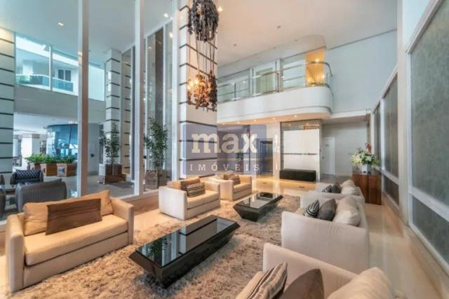 Apartamento para alugar com 4 dormitórios em Centro, Balneário camboriú cod:8759 - Foto 4