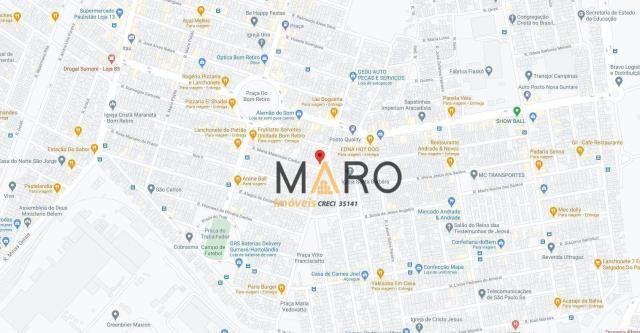 Comercial à venda, 400 m² por R$ 665.600 - Jardim Bom Retiro (Nova Veneza) - Sumaré/SP - Foto 2
