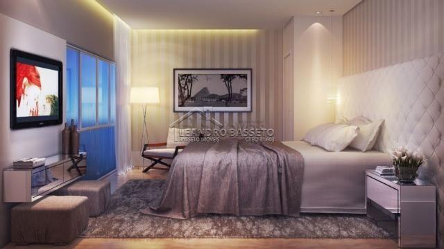Apartamento à venda com 4 dormitórios em Centro, Balneário camboriú cod:3364 - Foto 10