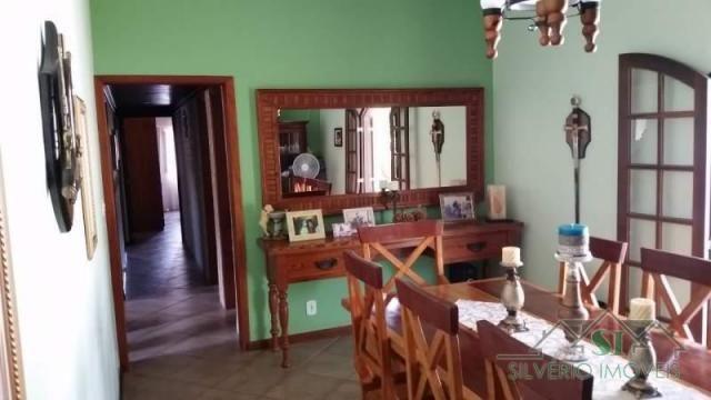 Casa à venda com 4 dormitórios em Agrioes, Paraíba do sul cod:3133 - Foto 10