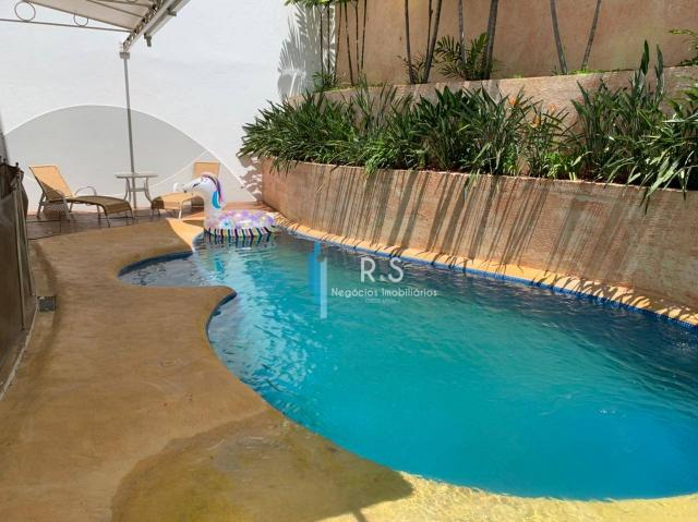 Casa com 4 dormitórios à venda, 440 m² por R$ 1.850.000,00 - Condomínio Reserva dos Vinhed - Foto 14