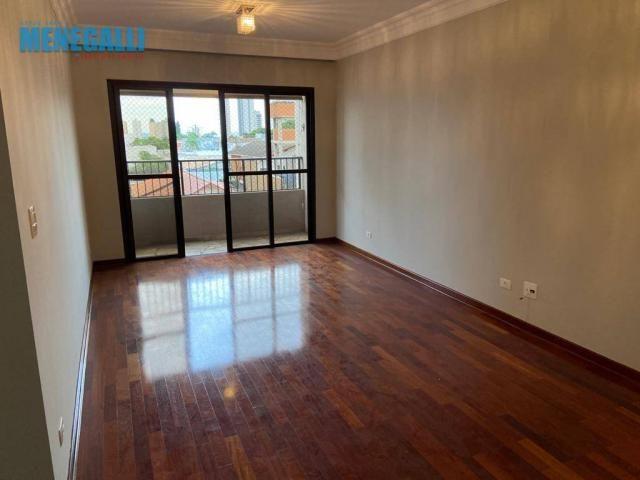 Apartamento à venda, 115 m² por R$ 390.000,00 - São Judas - Piracicaba/SP - Foto 7
