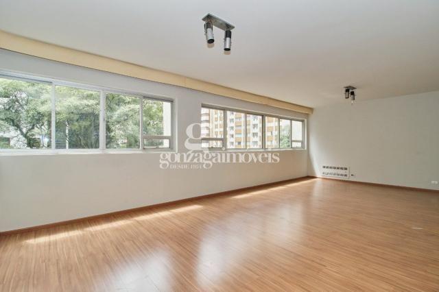Apartamento para alugar com 4 dormitórios em Batel, Curitiba cod:06112001 - Foto 2