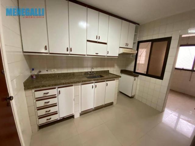 Apartamento à venda, 115 m² por R$ 390.000,00 - São Judas - Piracicaba/SP - Foto 13