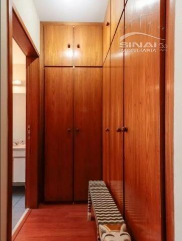 Apartamento à venda com 3 dormitórios em Paraíso, São paulo cod:117323 - Foto 7