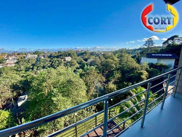 Casa com linda vista panorâmica à venda no condomínio Arujazinho!!! - Foto 17