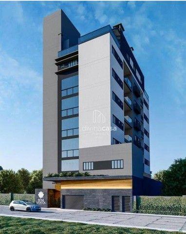 Jaraguá do Sul - Apartamento Padrão - Jaraguá Esquerdo