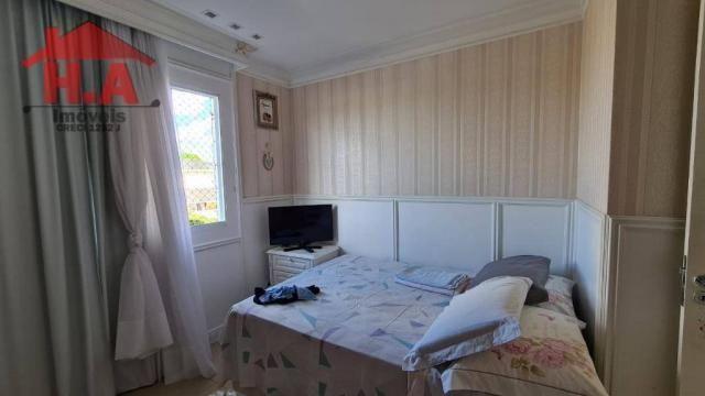 Casa com 3 dormitórios à venda por R$ 799.000 - Coité - Eusébio/CE - Foto 5