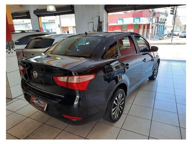Fiat Grand Siena 2019 1.0 evo flex attractive - Foto 7