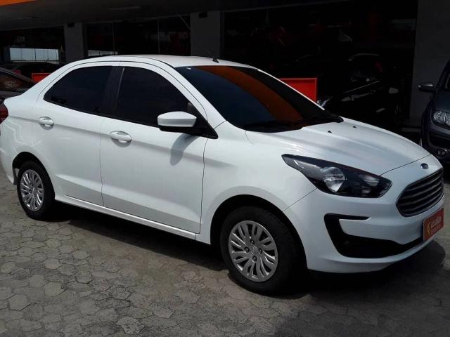 FORD KA 2019/2020 1.0 TI-VCT FLEX SE SEDAN MANUAL - Foto 4