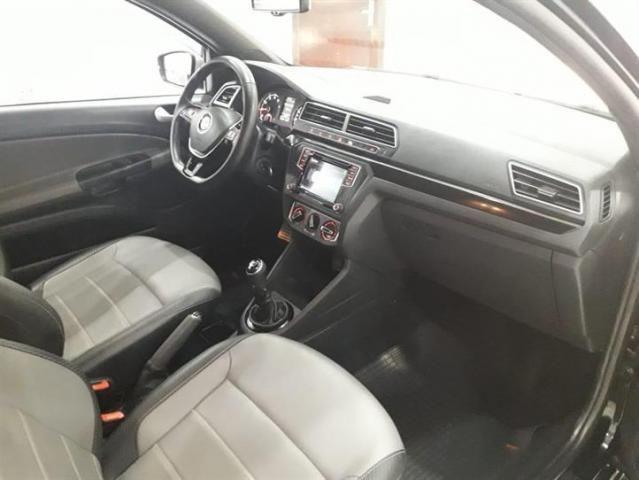 Volkswagen Saveiro SAVEIRO CROSS 1.6 T.FLEX 16V CD - Foto 7
