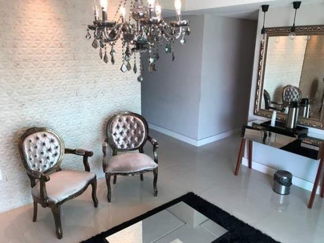 Apartamento para Venda em Palhoça, Centro, 2 dormitórios, 1 suíte, 2 banheiros, 1 vaga - Foto 9