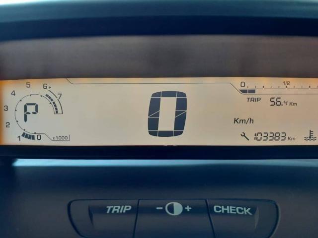C4 2011/2012 2.0 EXCLUSIVE PALLAS 16V FLEX 4P AUTOMÁTICO - Foto 8