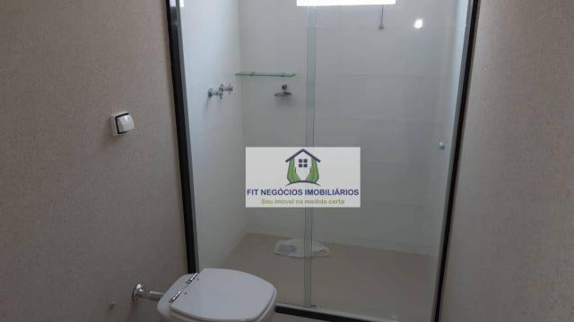 Casa de condomínio para alugar com 4 dormitórios cod:CA2369 - Foto 8