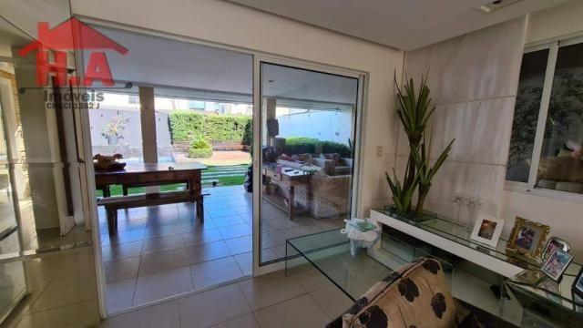 Casa com 3 dormitórios à venda por R$ 799.000 - Coité - Eusébio/CE - Foto 8