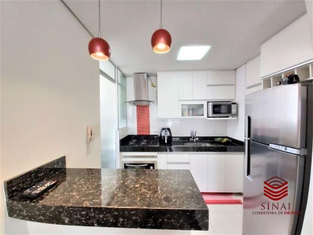 Apartamento à venda com 2 dormitórios em Santa mônica, Belo horizonte cod:1488 - Foto 15