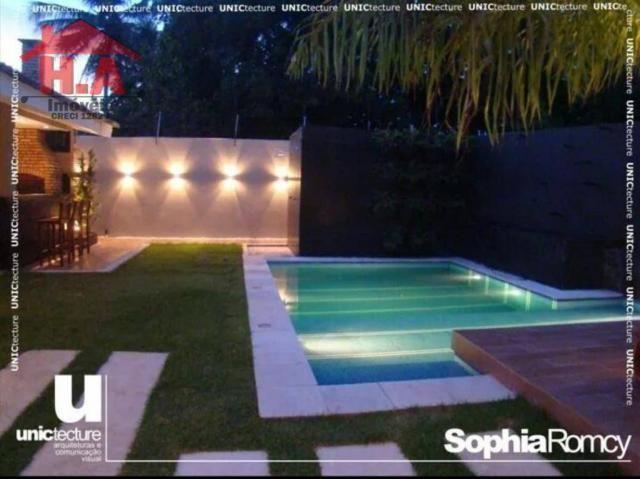 Casa com 3 dormitórios à venda por R$ 799.000 - Coité - Eusébio/CE - Foto 16