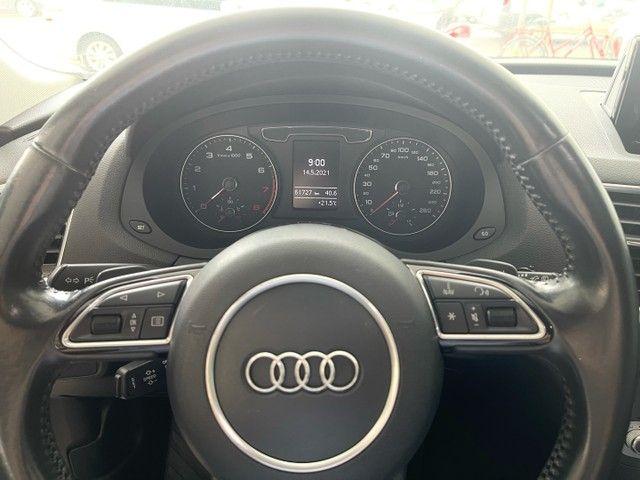 Audi Q3 1.4 Aut 16/17 - Foto 8