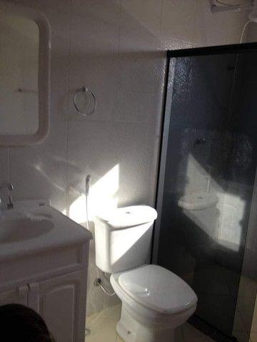 Alugo apartamento novo de dois quartos no Centro de SJB - Foto 4