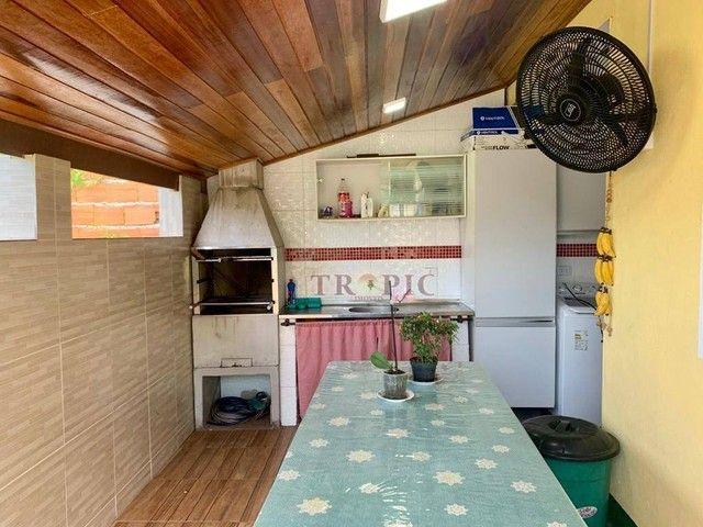 Casa com 2 dormitórios à venda, 100 m² por R$ 415.000,00 - Morada da Praia - Bertioga/SP - Foto 10