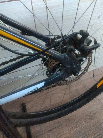 Bicicleta aro 29 - Foto 5