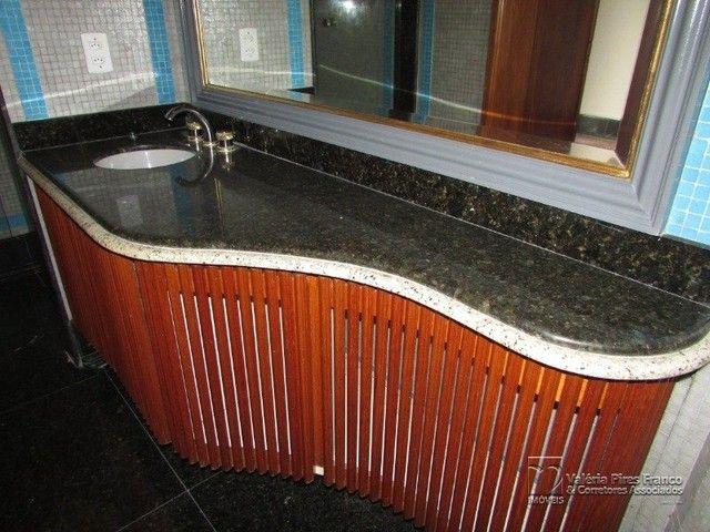 Apartamento à venda com 5 dormitórios em Nazaré, Belém cod:306 - Foto 15