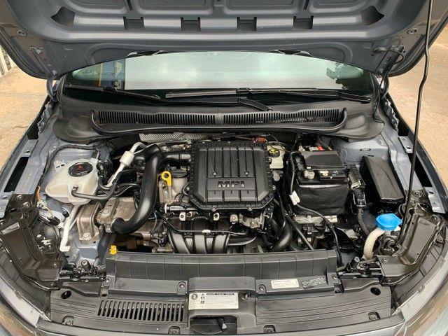 VW Polo 1.0 2020  - Foto 7